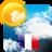icon com.idmobile.francemeteo 3.3.2.15g