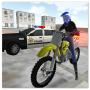 icon Motocross Chase Simulator
