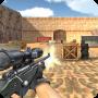 icon Sniper Shoot Fire War
