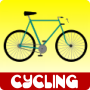icon Mountain Bike Cycling