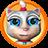 icon My Talking Kitty Cat 2.6
