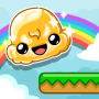 icon Ice Cream Jump