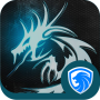 icon AppLock Theme - Dragon Legend