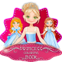 icon Princess Coloring Games