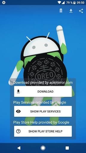 Versione per Play Store