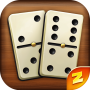icon Domino - Dominoes online. Play free Dominos!