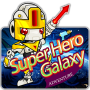 icon SuperHero Galaxy
