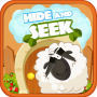icon Hide and seek - Game for kids
