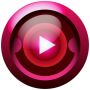 icon HD Video Player for Android