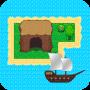 icon Survival RPG - The lost treasure adventure