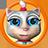 icon My Talking Kitty Cat 2.4