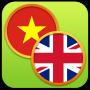 icon English Vietnamese Dict Free