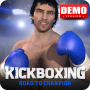 icon Kickboxing - RTC Demo