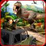 icon Deadly Dinosaur Hunt Challenge