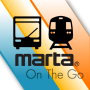 icon MARTA On the Go