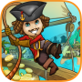 icon Pirate Explorer: The Bay Town