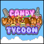icon Candy Volcano Tycoon
