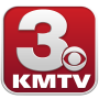 icon KMTV 3 News Now