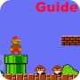 icon Guide for Super Mario Brothers