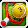icon Hit Tennis 3
