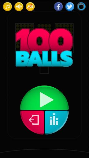 100 palle originali