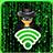 icon WiFi hacker hulpmiddel 1.9