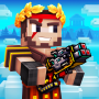 icon Pixel Gun 3D (Pocket Edition)