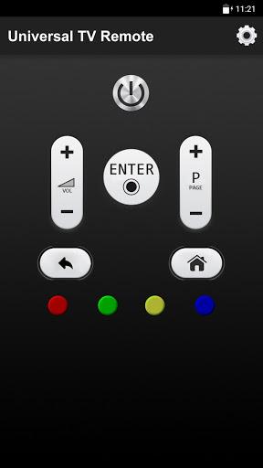 Telecomando universale IR TV