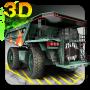 icon Skill 3D Parking Radioactive