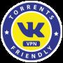 icon VK VPN - Vilna Kraina