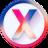icon X Launcher New 1.5.4