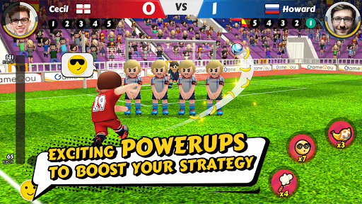 Perfect Kick 2 - Gioco di CALCIO online