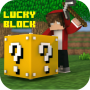 icon Lucky Block for MCPE