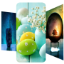 icon Wallpapers(Note,S,5,6,7)