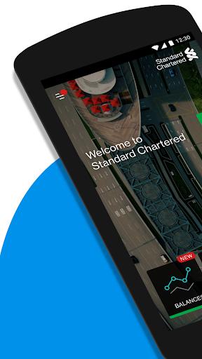 Standard Chartered Mobile (SG)