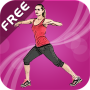 icon Ladies' Ab Workout FREE