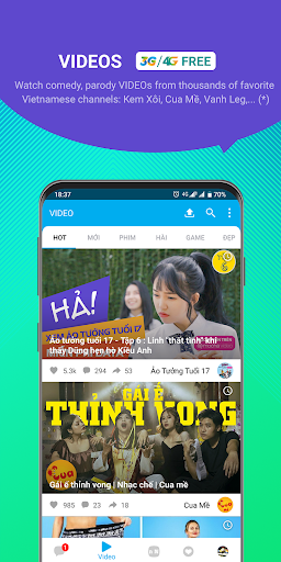 Mocha: SMS gratis