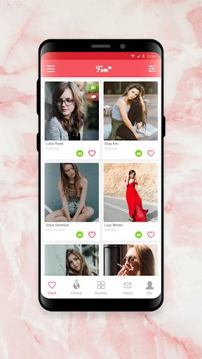 Lesbiche dating applicazioni gratuite