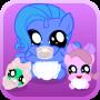 icon Home Pony