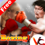icon 3D boxing game