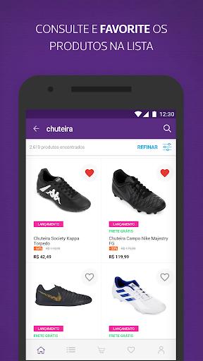 Netshoes - acquista online