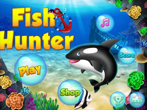Fish Hunter⭐Ban Ca⭐Bắn Cá
