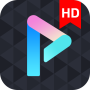 icon FX Player - Video, Network, Slow Motion, Floating