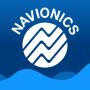 icon Boating HD Marine & Lakes