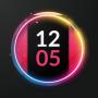 icon Always on AMOLED | Edge Lighting ?
