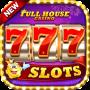 icon Full House Casino - Free Slots