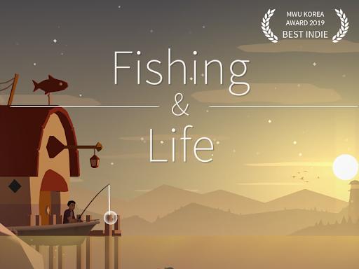 Vita di pesca