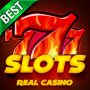icon Real Casino - Free Slots
