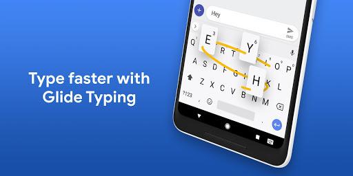 Gboard - la tastiera di Google