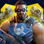 icon Evolution: Battle for Utopia